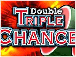 Double Triple Chance Slot