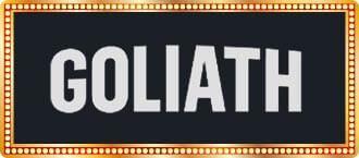 Goliath Casino Bonus Logo