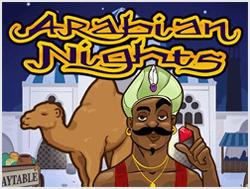 Arabien Nights Slot