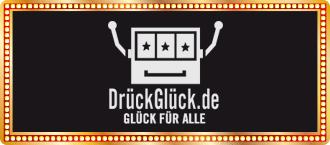 DrückGlück Erfahrungen Logo
