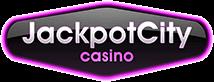 Jackpot City Bonus Logo