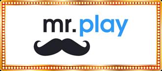Mr Play Bonus Logo