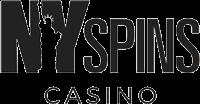 NY Spins Casino Bonus Code Logo