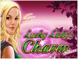 Lucky Ladies Charme Slot