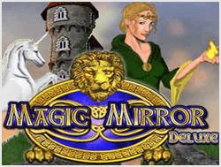 Magic Mirrow Slot