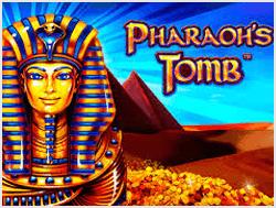 Pharaoh's Tomb Slot